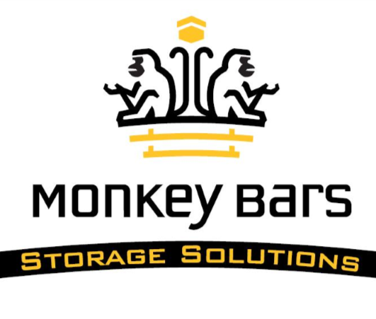 Monkey Bars Storage Solutions